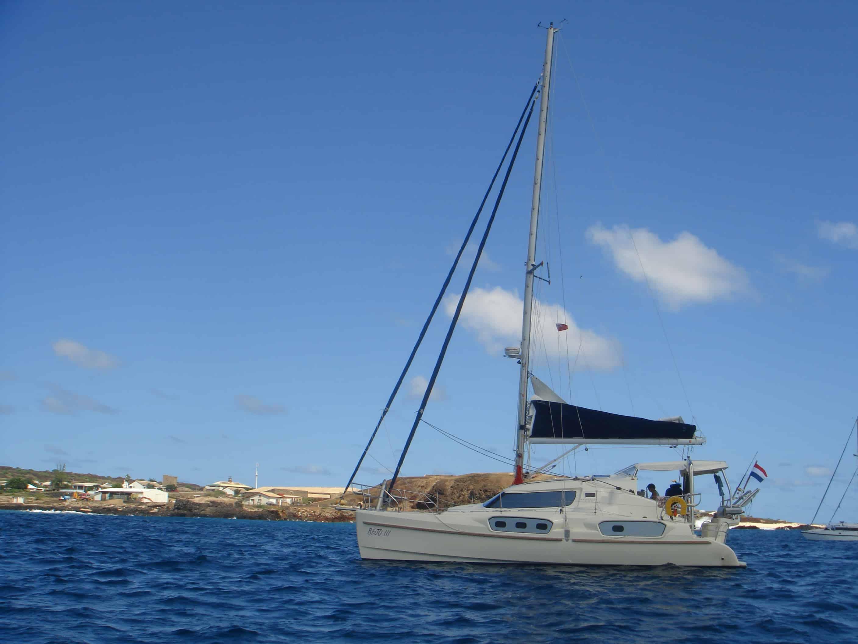 catamaran-boot